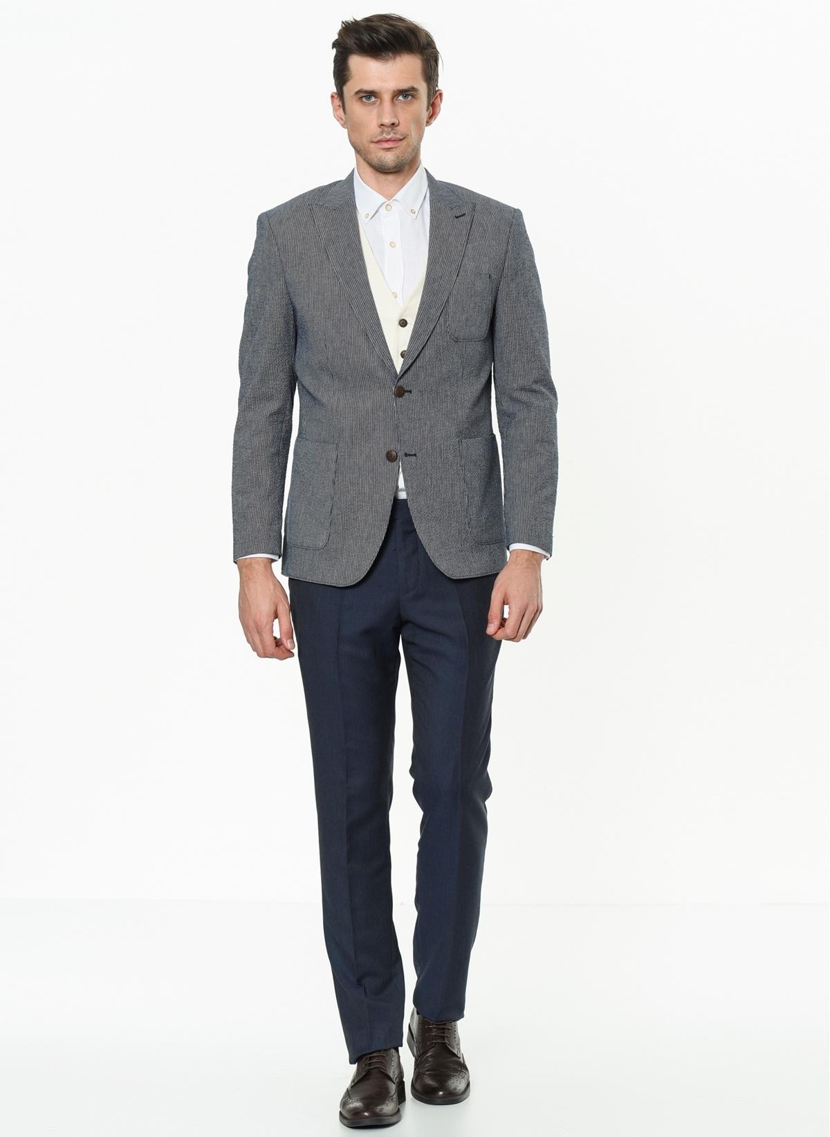 Erkek Beymen Business Takım Elbise